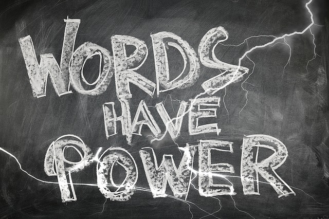 image for article Cialdini's Principles Used Online - 'Words Have Power'